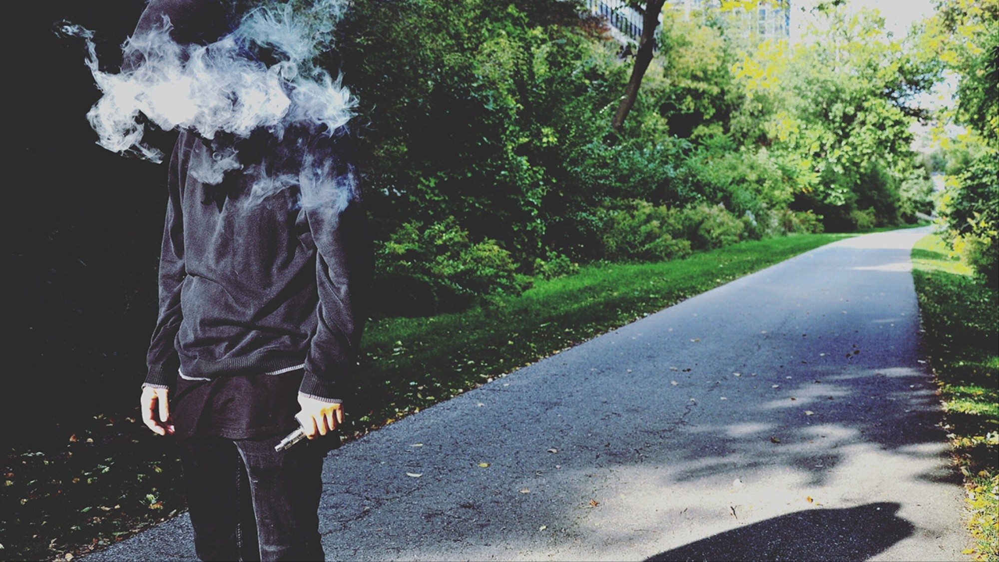 Teens Figured Out How to Make Vaping Even Worse for You - VICE