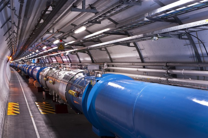 Why the Higgs Boson Found at the Large Hadron Collider Could Be an 'Impostor'
