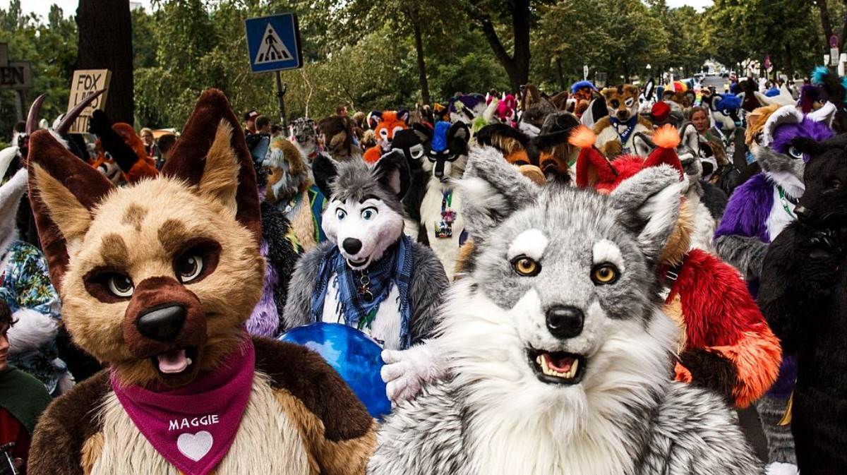 Furry Convention Germany