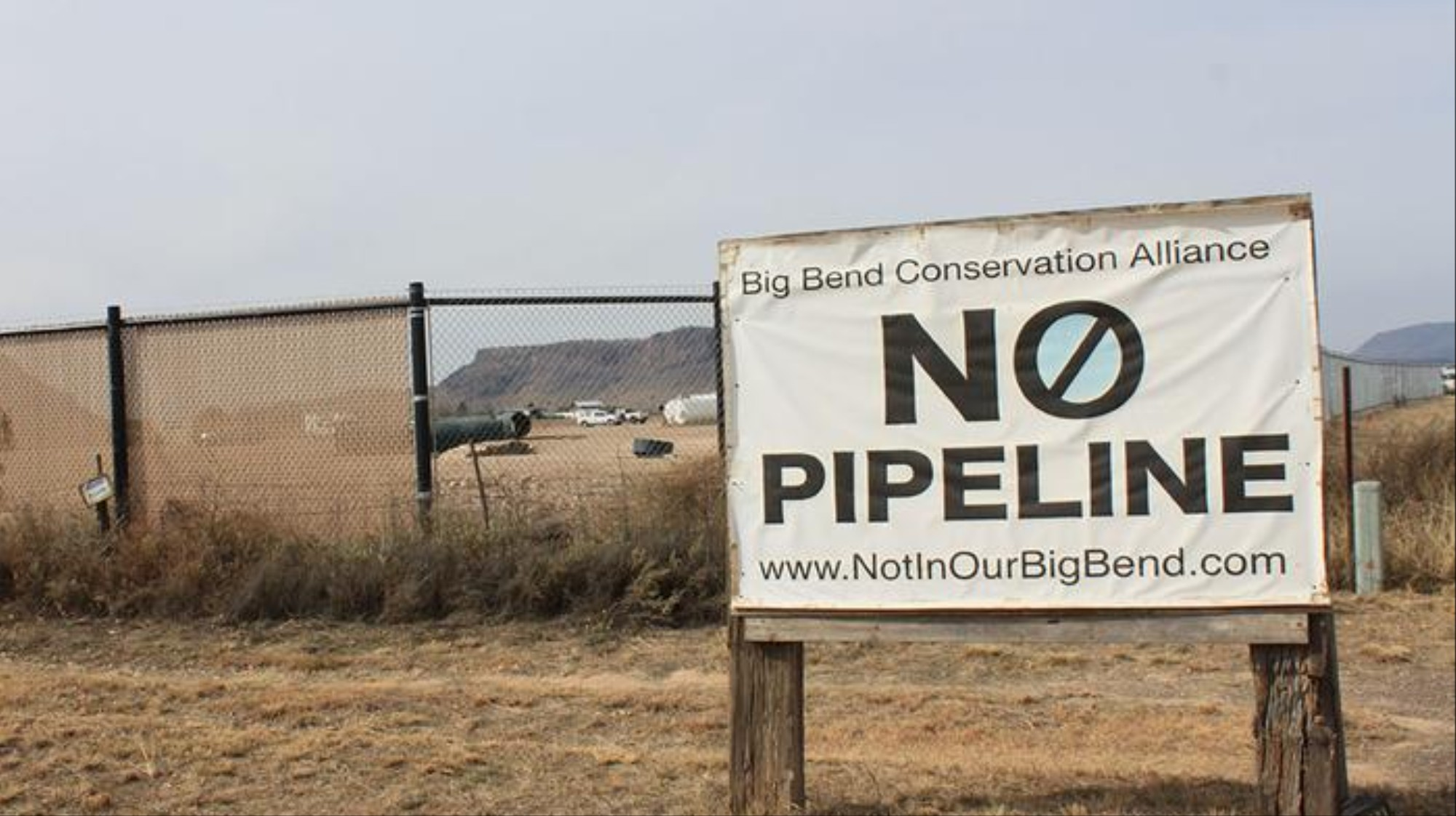 The Company Behind Dakota Access Is Pushing Another Pipeline In