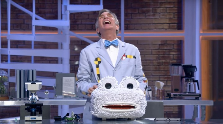 Bill Nye's New Netflix Show Will Save Us All