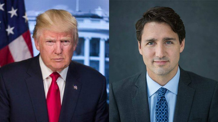 Canadians Prefer Donald Trump to Justin Trudeau On Economy