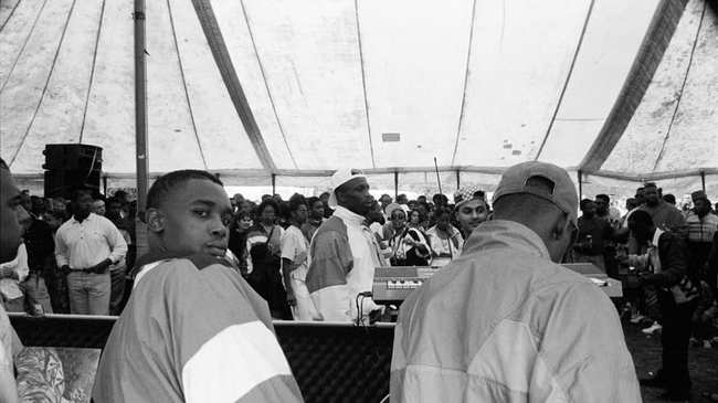 Top photo: Moss Side Carnival, 1989. All photos by Matt Smith