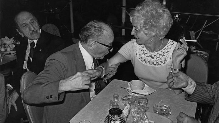 Classic Photos of a Legendary Old-School New York Nightlife Spot