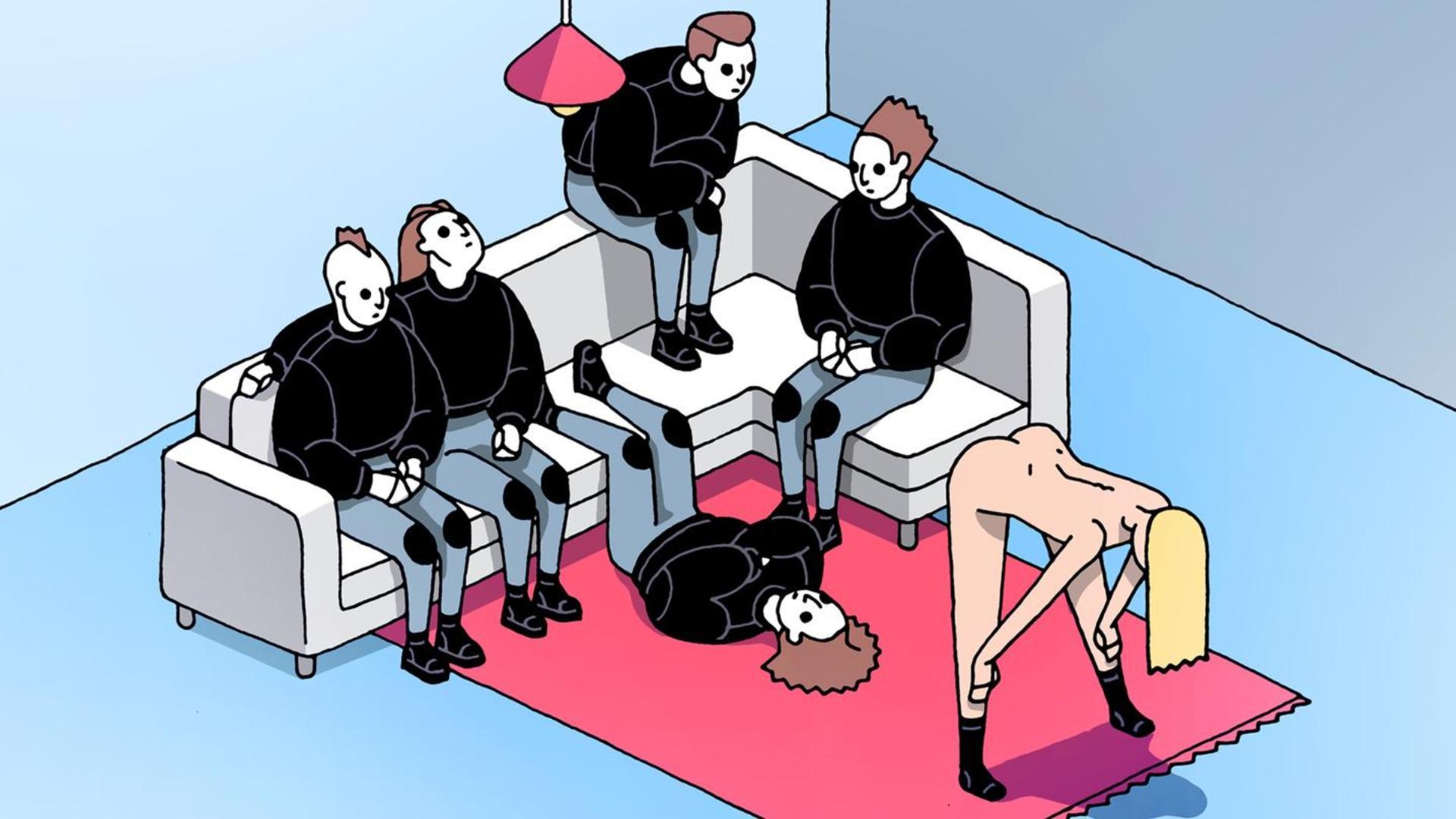 Εργασία έξω σεξ βίντεο