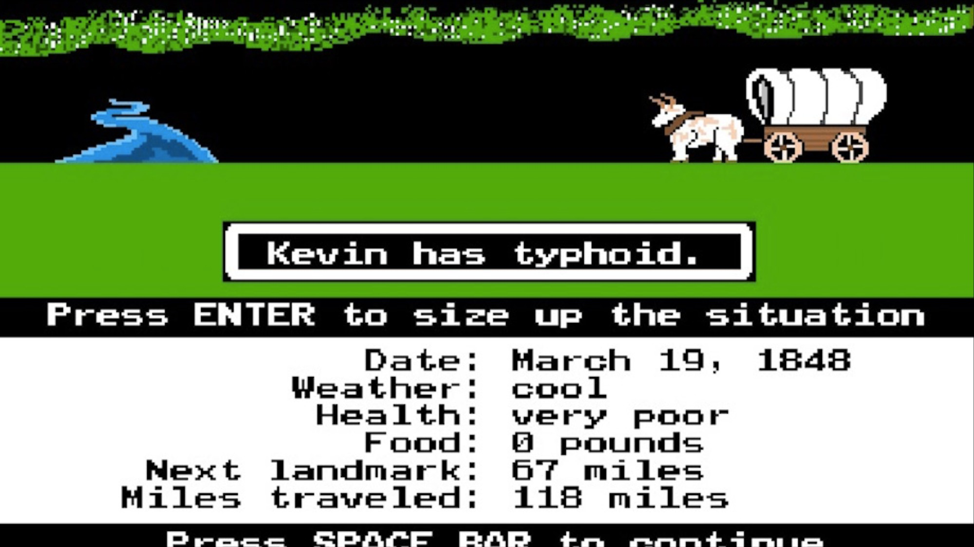 The Forgotten History of \'The Oregon Trail,\' As Told By Its ...