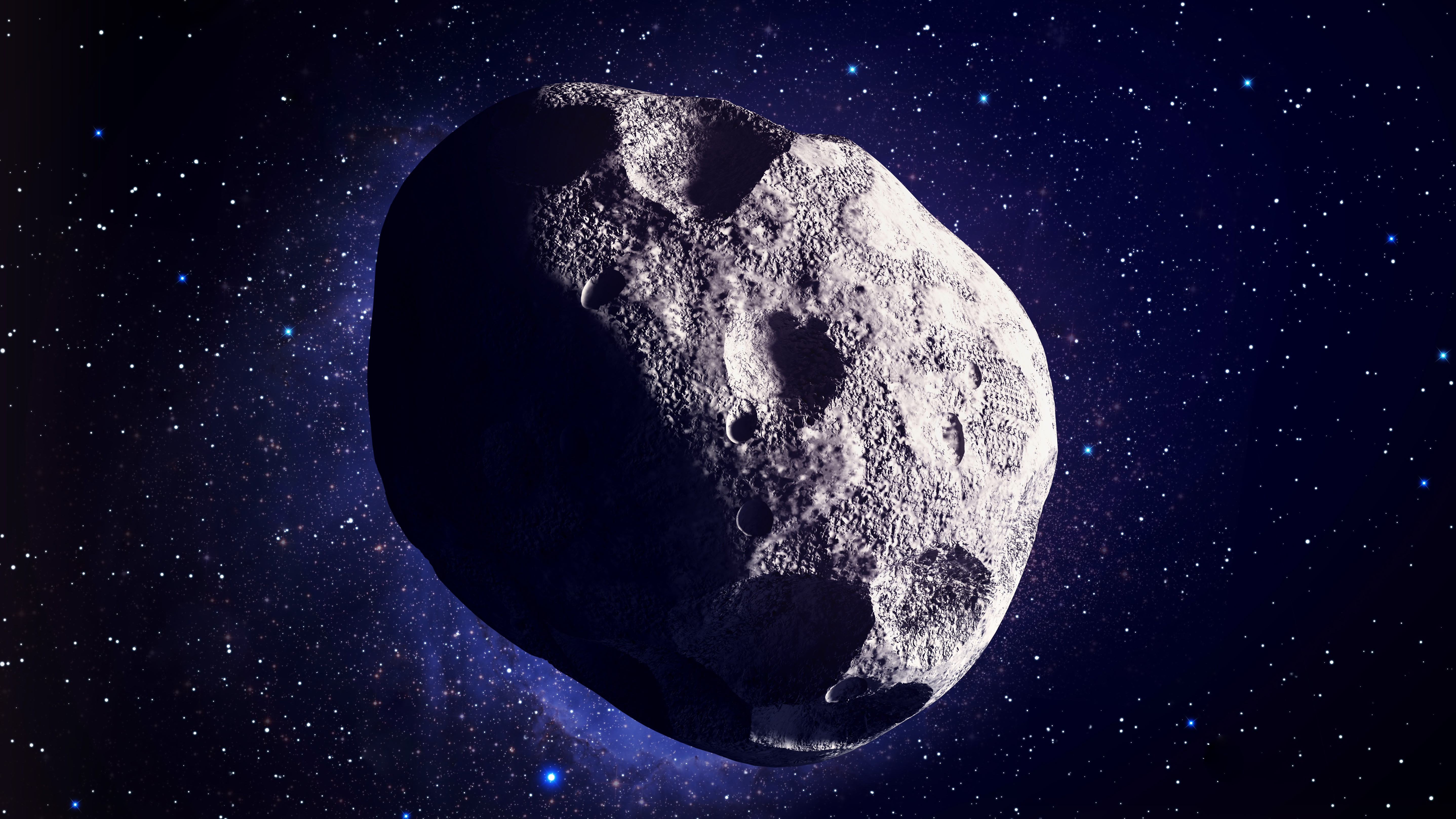 asteroid or comet weird blue space rock phaethon gets a - HD5750×3234