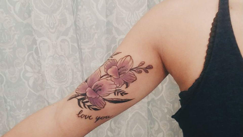 Tatuarte Las Cenizas De Un Amigo Es El Mayor Homenaje Vice