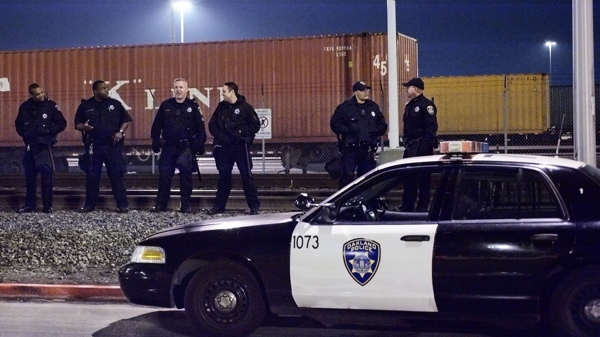 Documents Reveal Oakland Police Are Borrowing a Powerful New