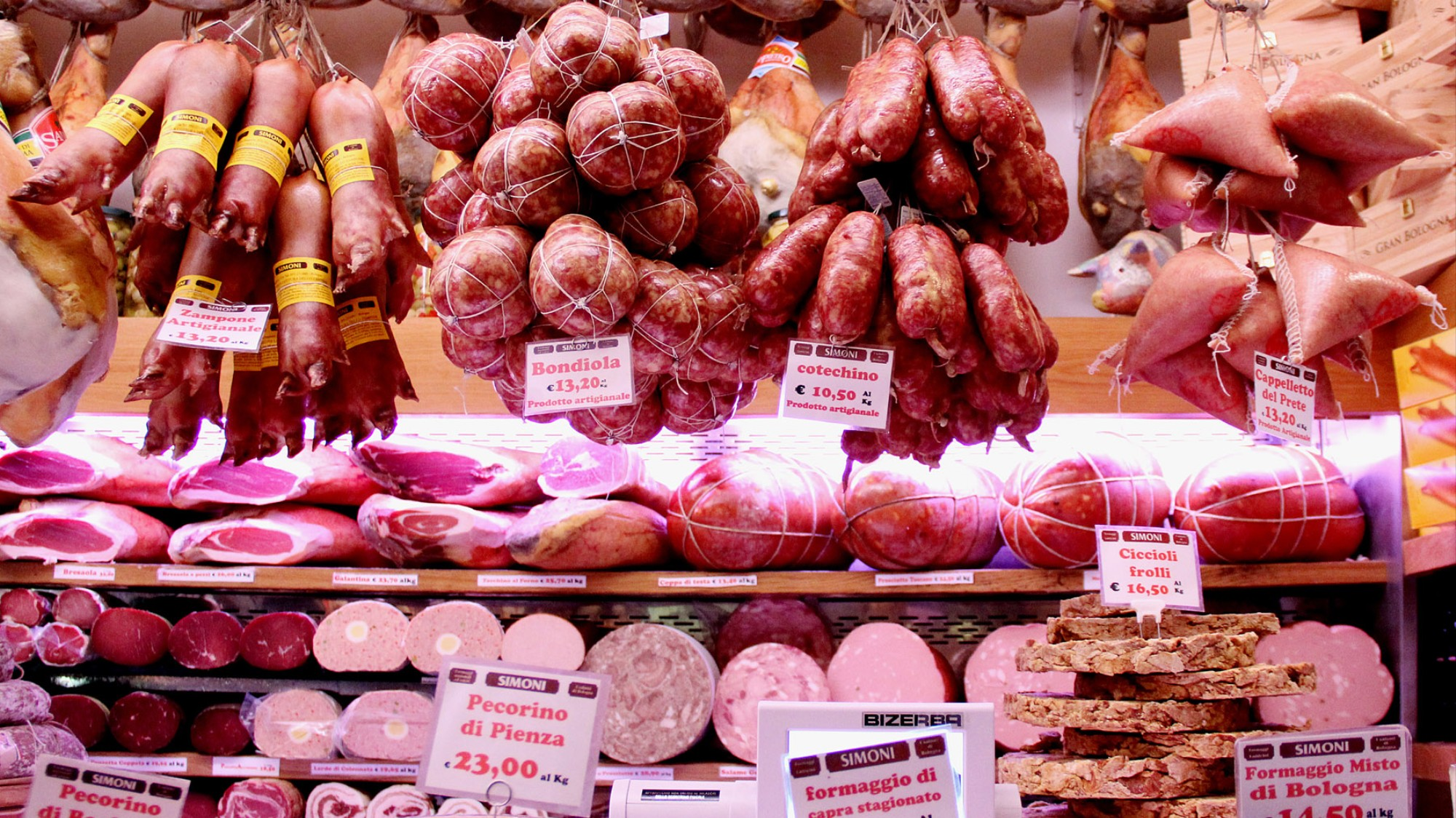 The 2,000 Years of History Behind Your Lunch Meat - VICE