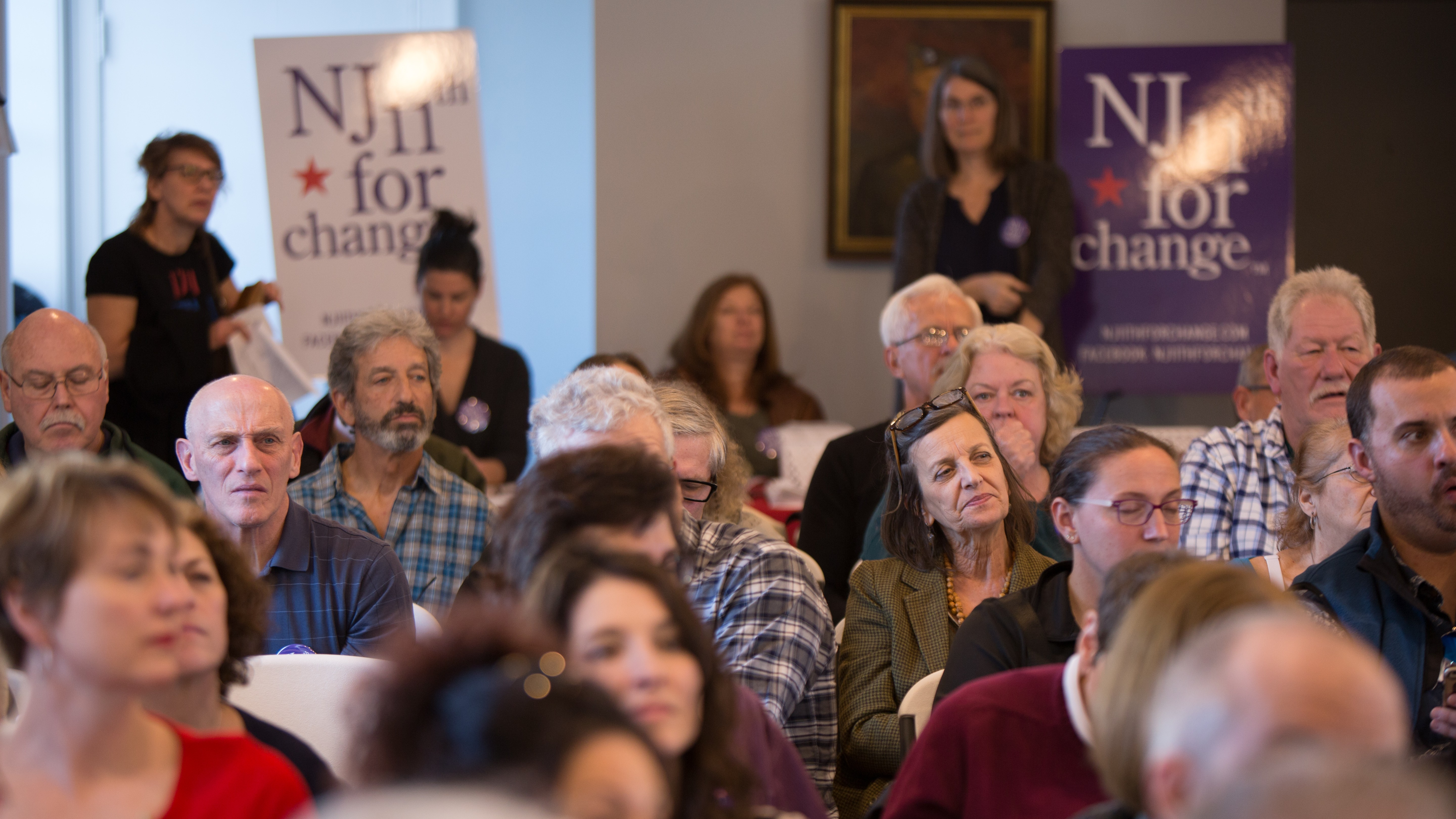 Why Republicans should be scared of town hall protests