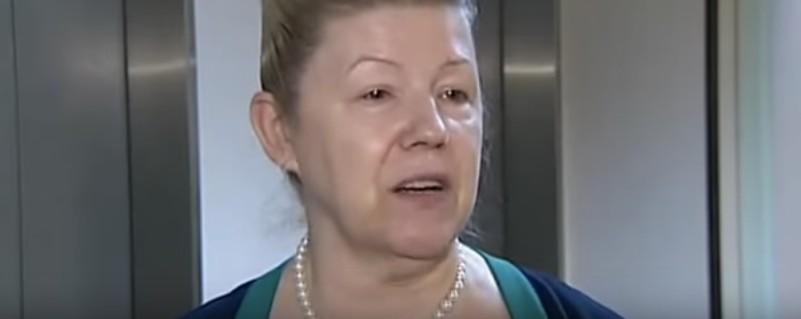 Femeia rusa Intalnire opinie