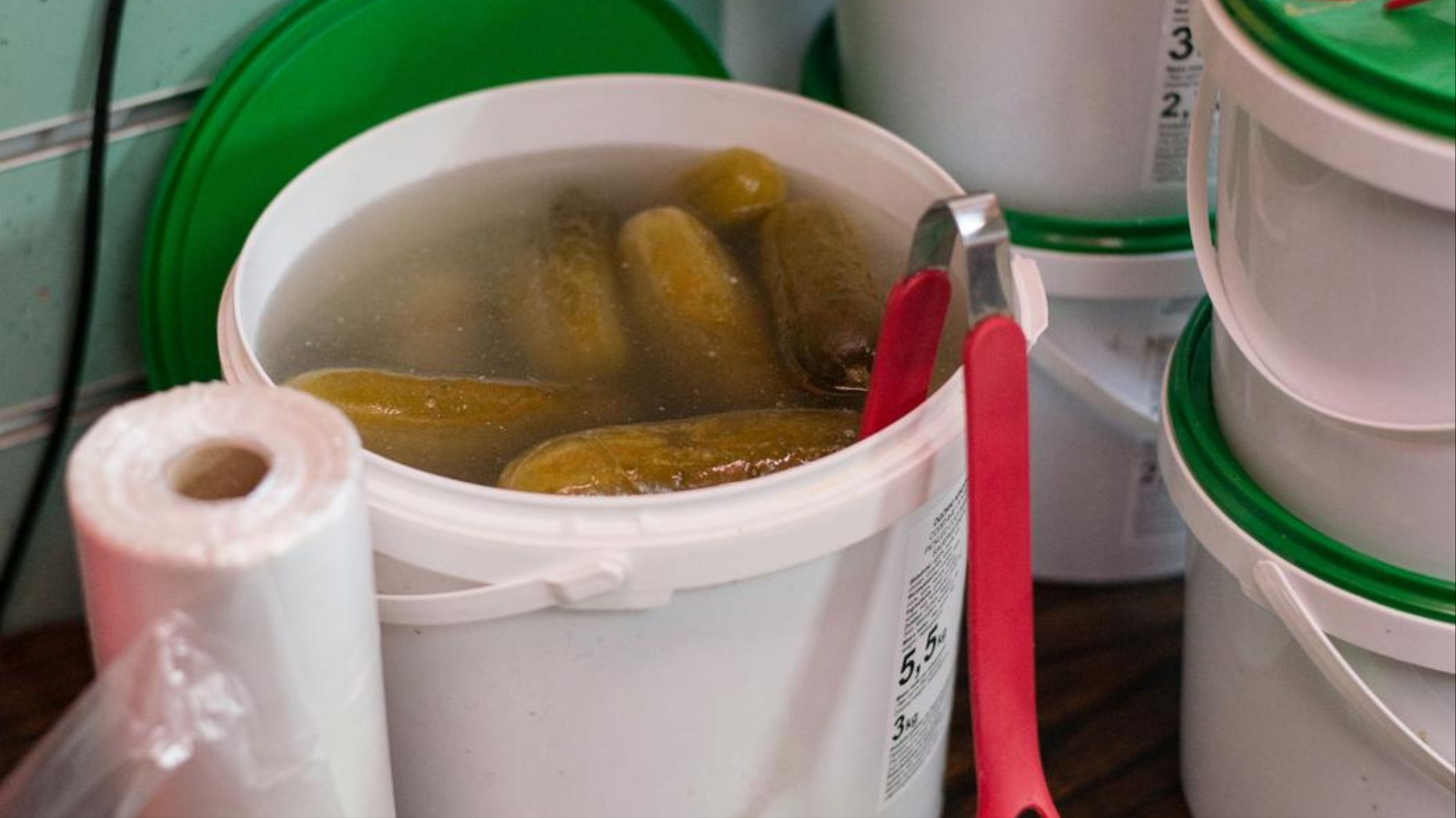 Pickle Brine Is Why the Polish Don't Get Hangovers - VICE