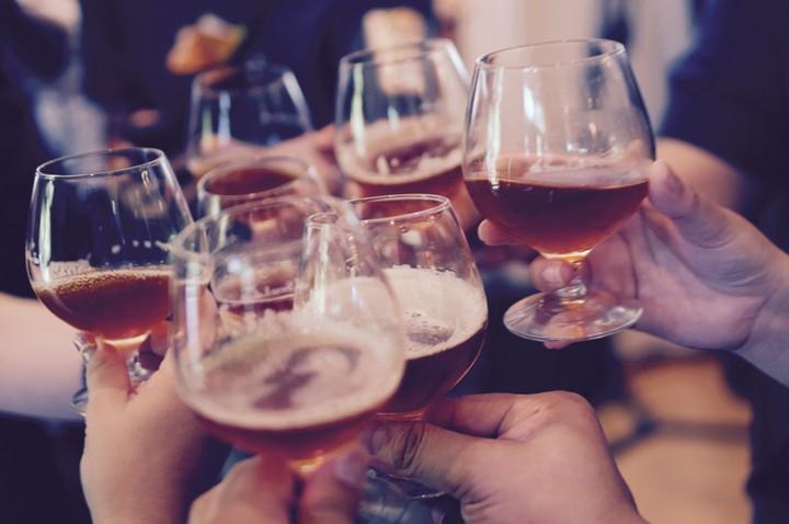 Alkohol könnte der direkte Auslöser von sieben Arten von Krebs sein