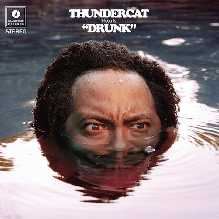 """Kendrick Lamar Joins Smooth Bass Individual Thundercat for """"Walk on By"""""""