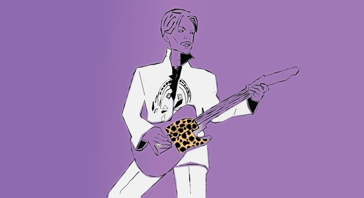 The Guide to Getting into Prince
