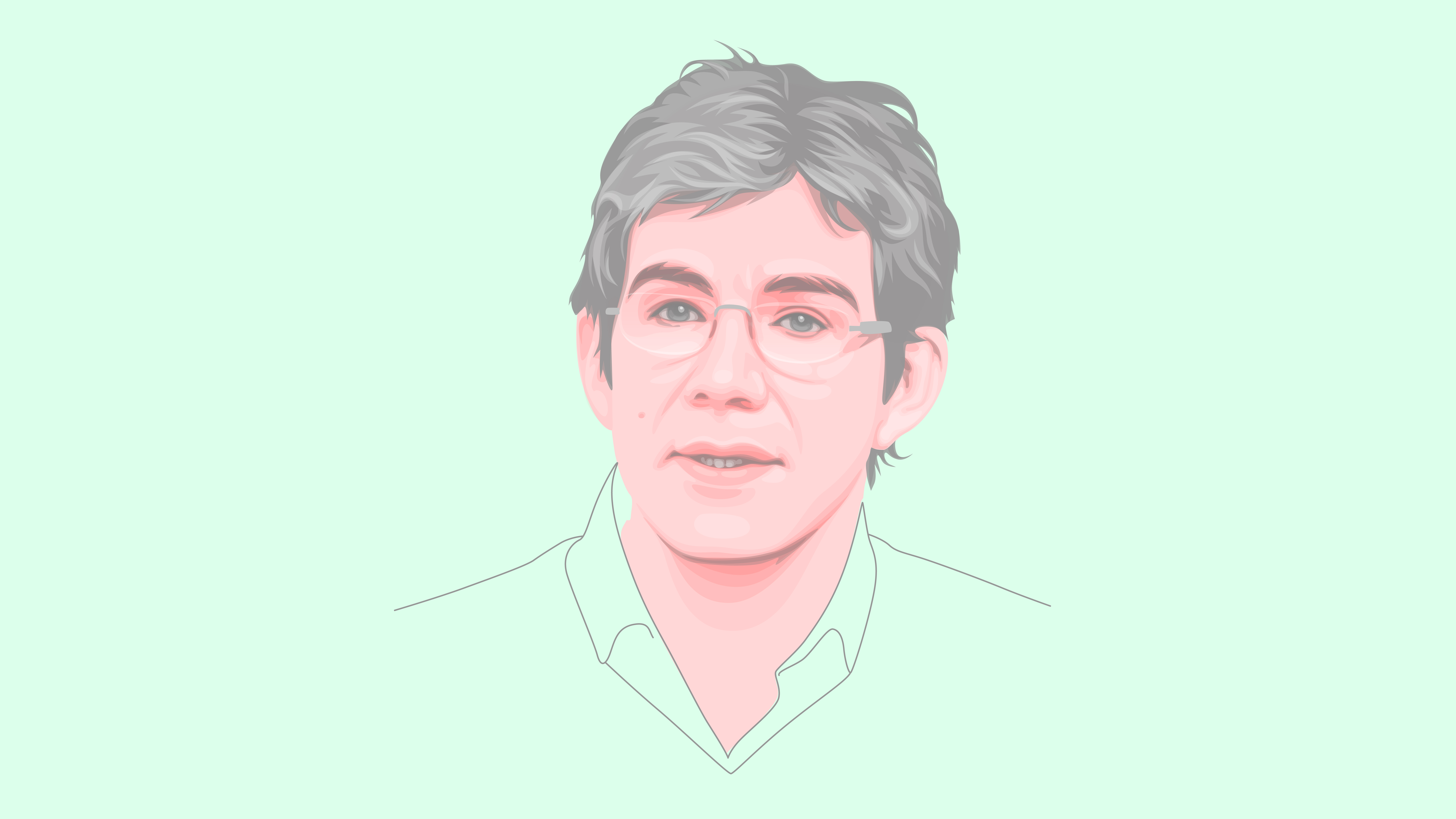 David Nott Is Risking His Life to Bring Medical Care to Syria's Warzones
