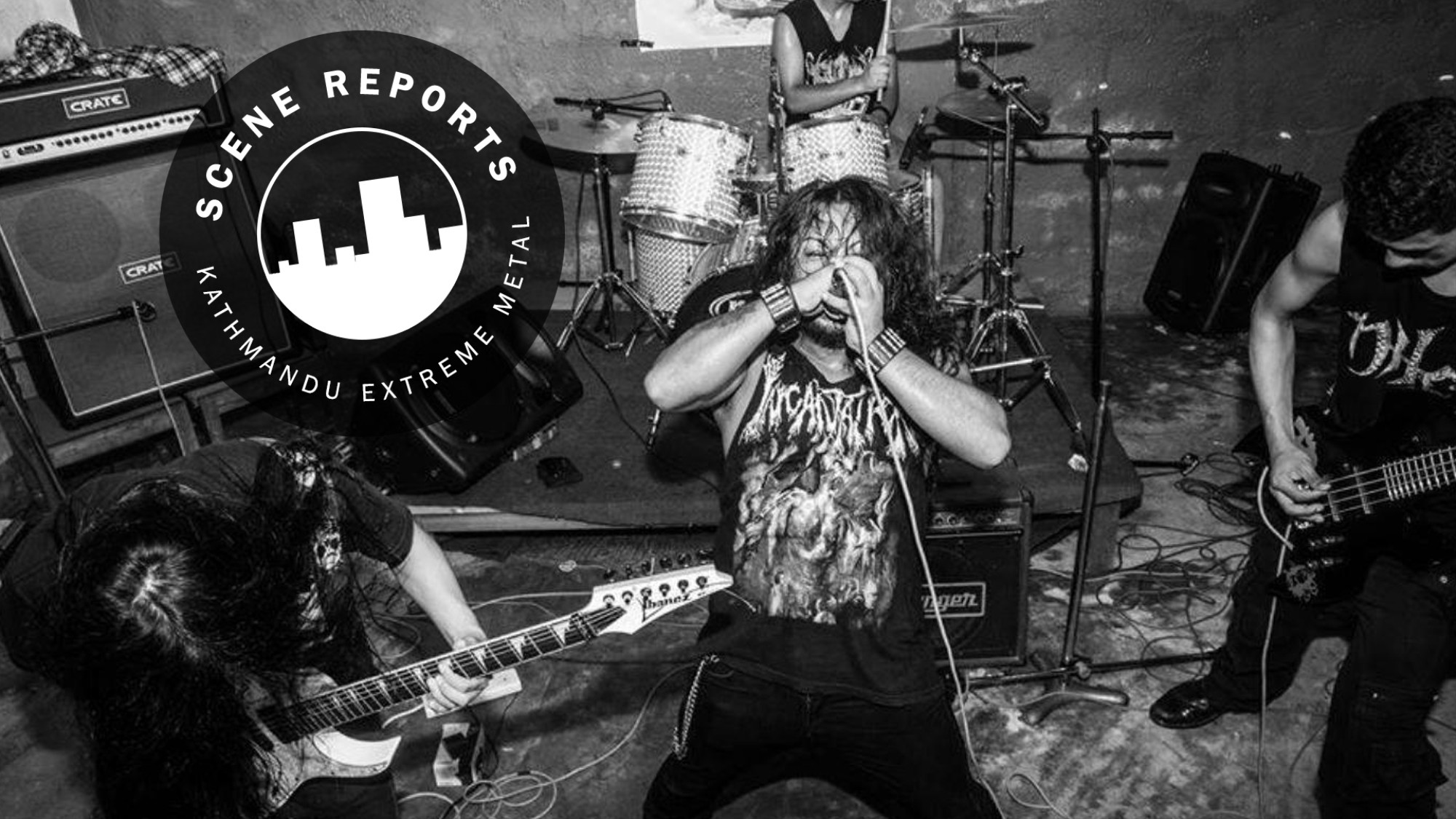 Kathmandu's Extreme Metal Scene Puts Nepal on the Global
