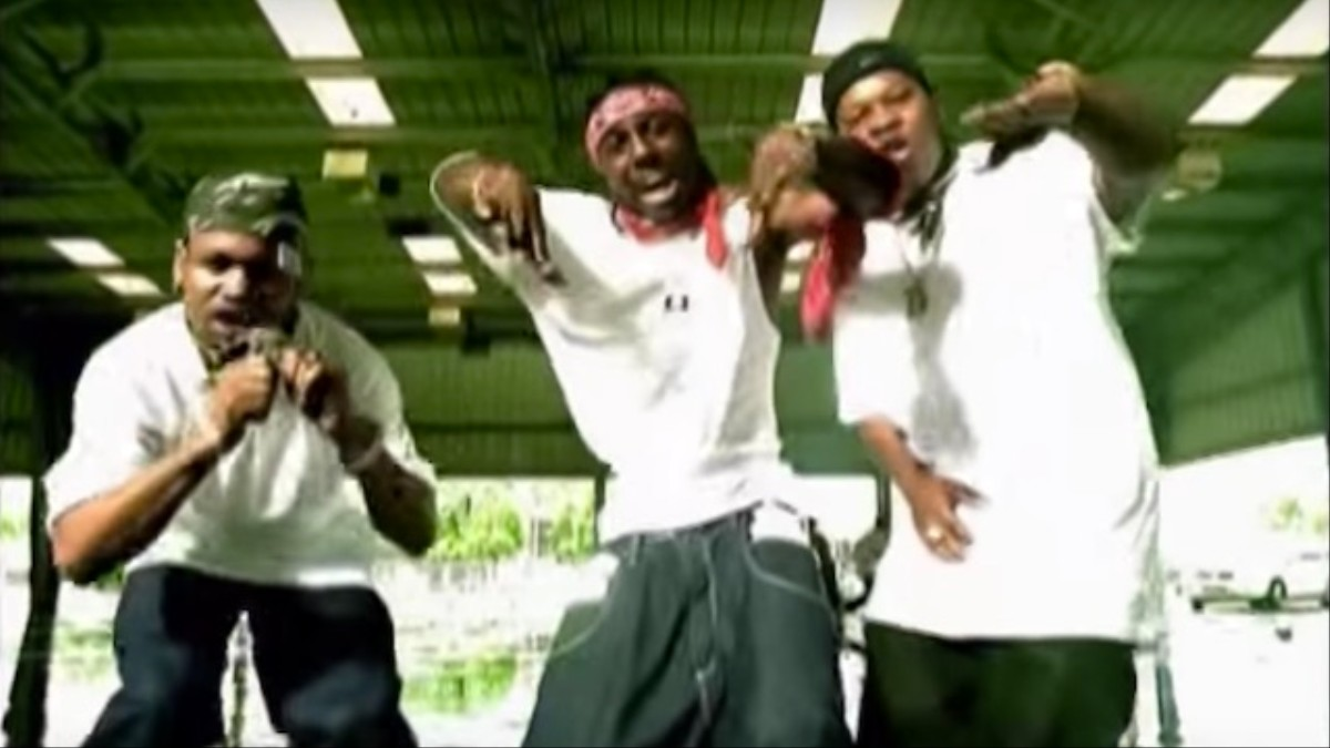 A Year of Lil Wayne: Happy Birthday to the Greatest Song of All Time ...