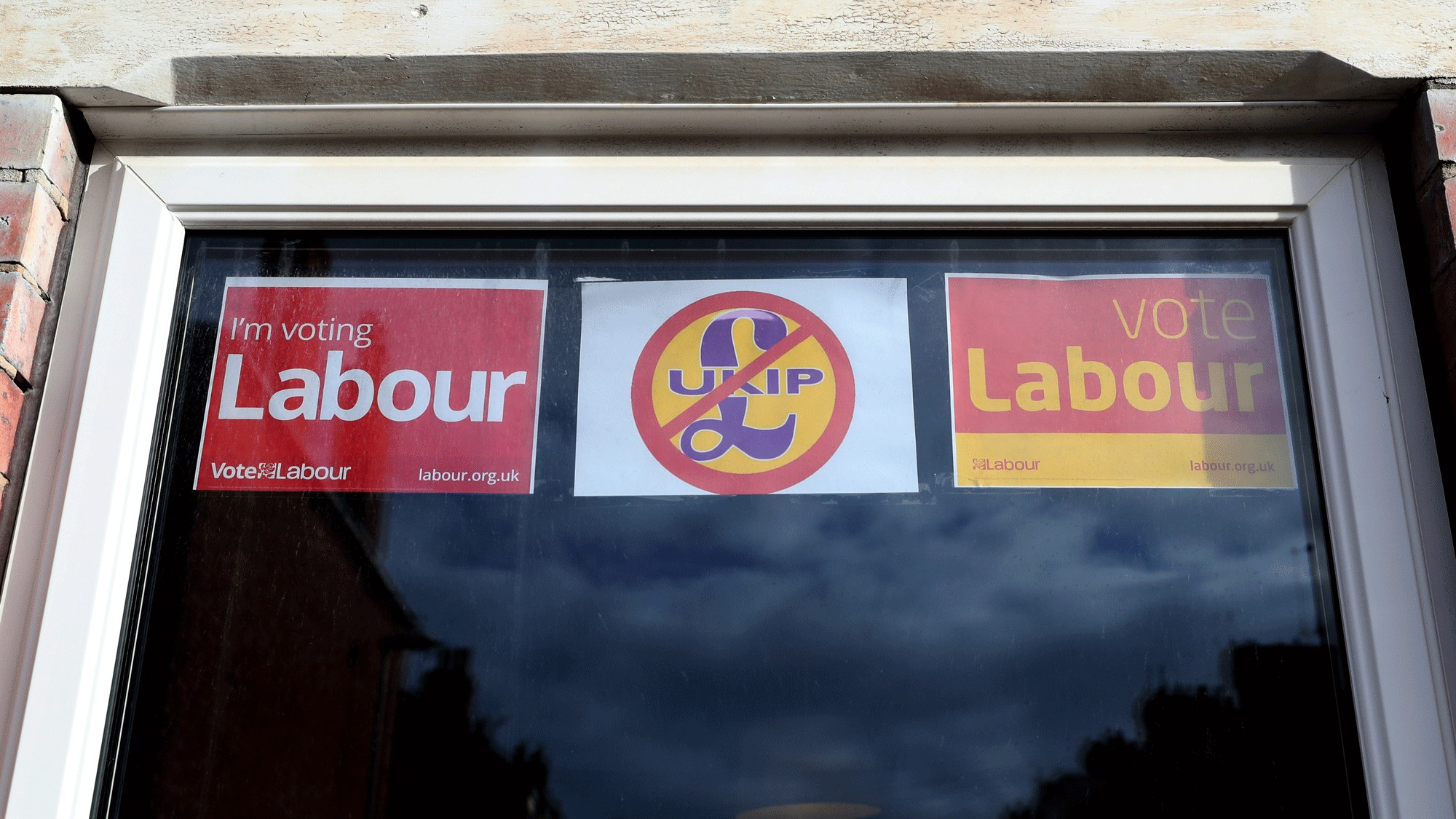 How Labour Can Win Over UKIP Voters - VICE