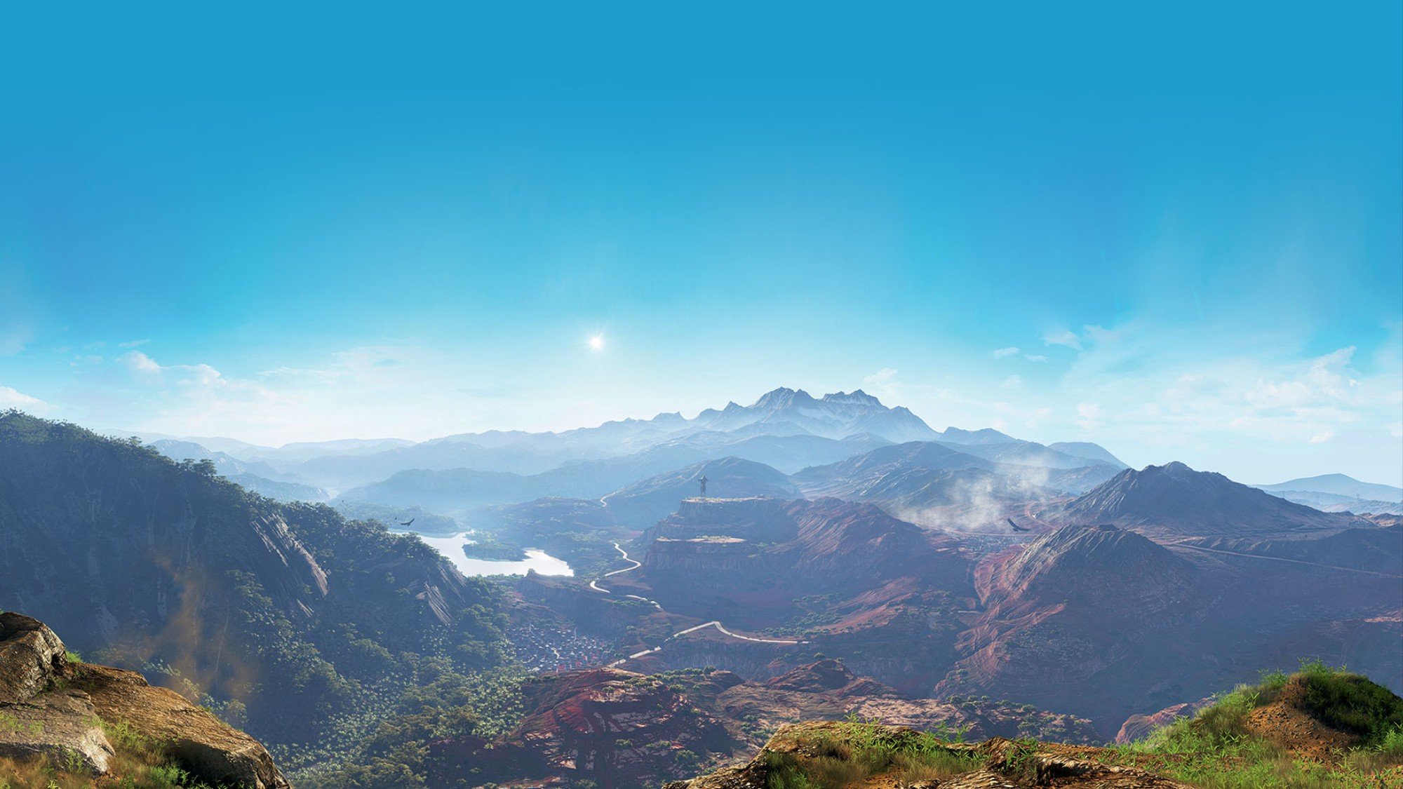 Ghost Recon Wildlands' Draws from the Real-Life Cartel War