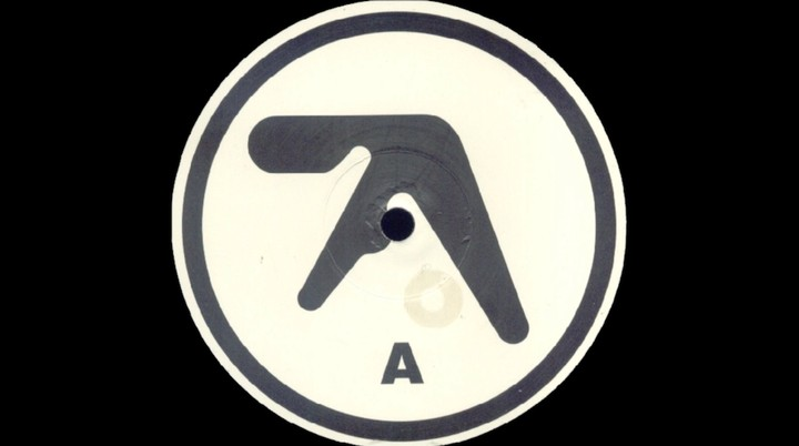 Aphex Twin Logo Design