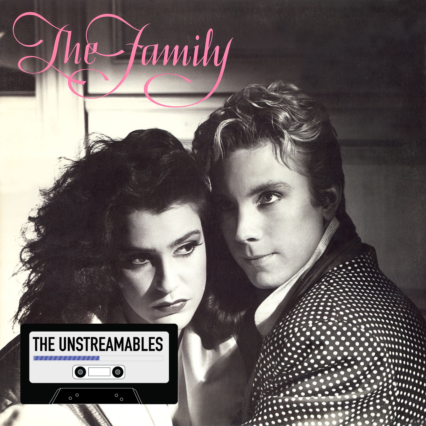 The Unstreamables The Familys Page in the Prince Songbook Noisey