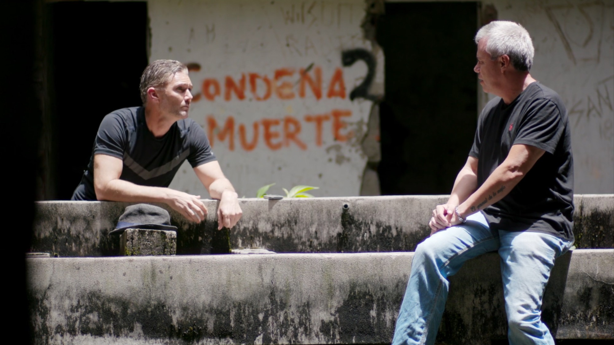 How to Survive an Interview With Pablo Escobar's Hitman - VICE