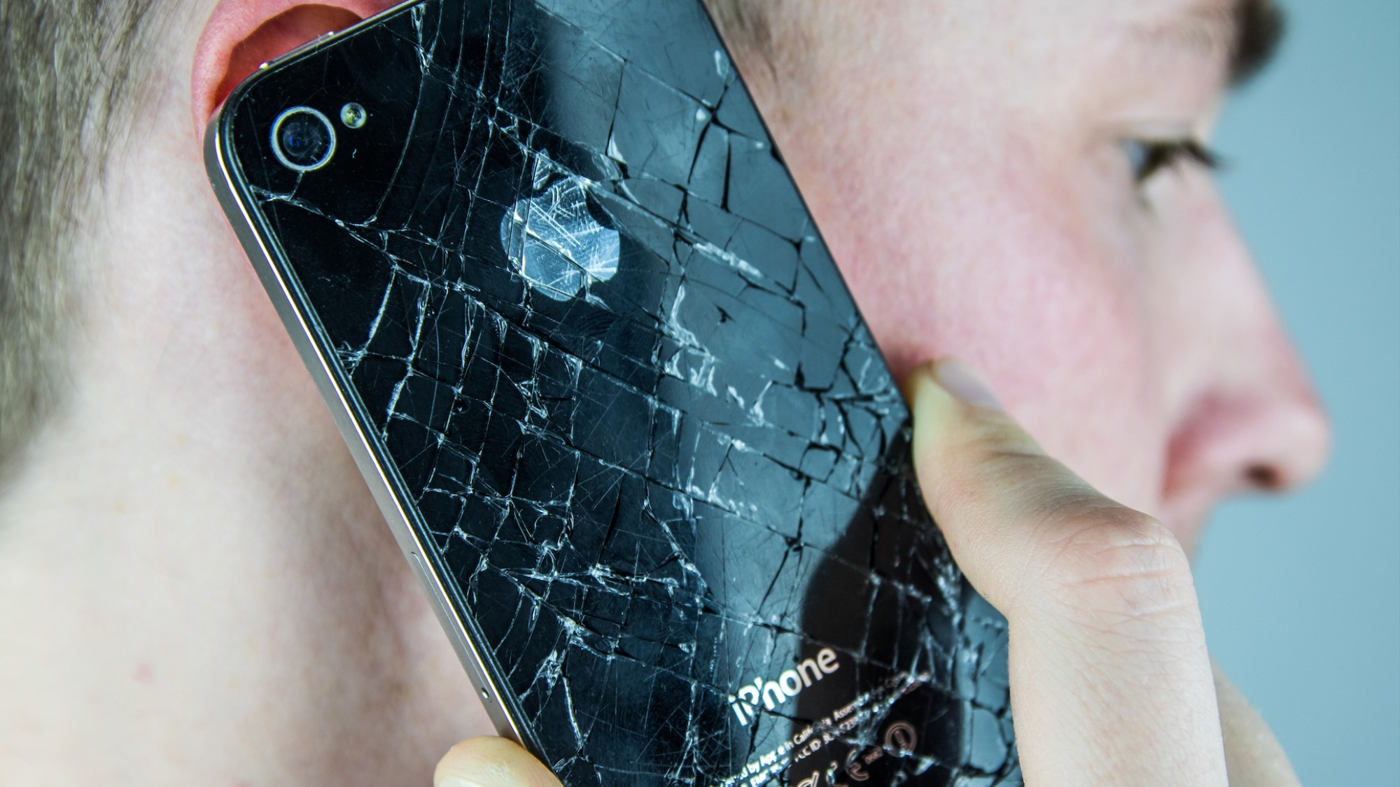 The Next iPhone Could Put 15,000 Repair Companies Out of Business - VICE