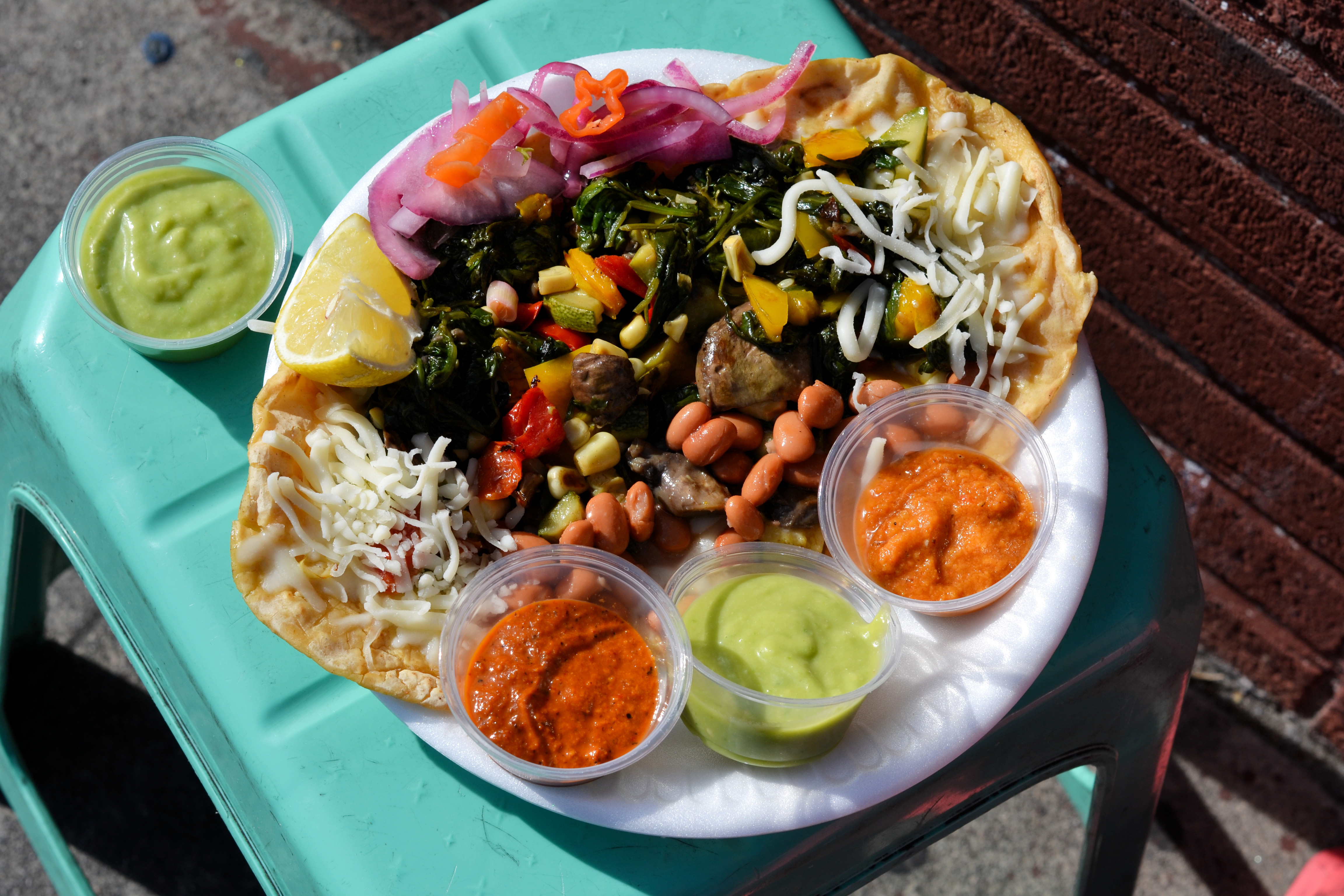 Fui a México en busca de tacos df0b2885788d0