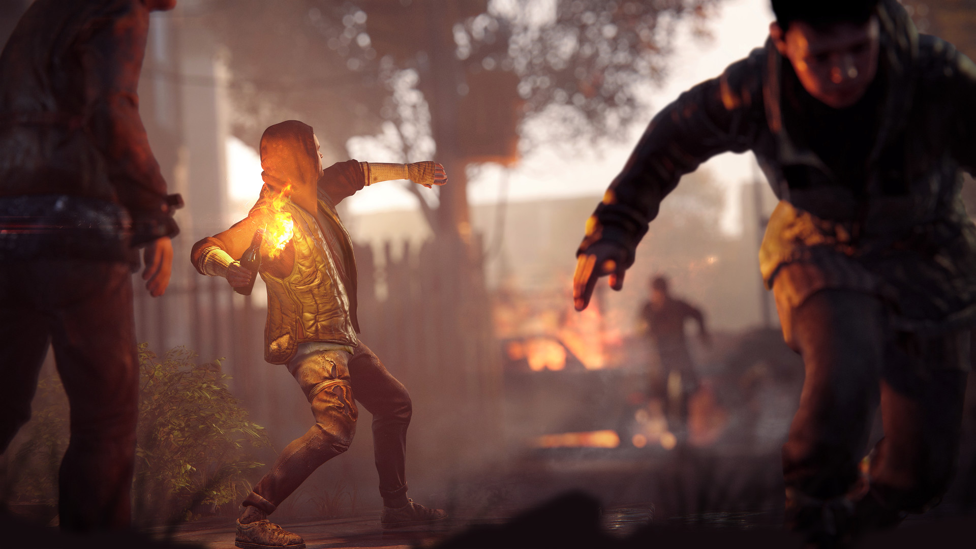 why nearly a year later homefront the revolution is still rh vice com
