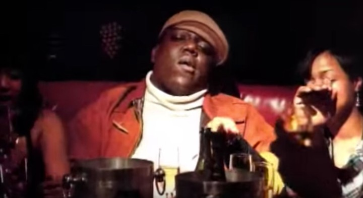 Tim Westwood Has Shared Two Unreleased Notorious B.I.G. Freestyles
