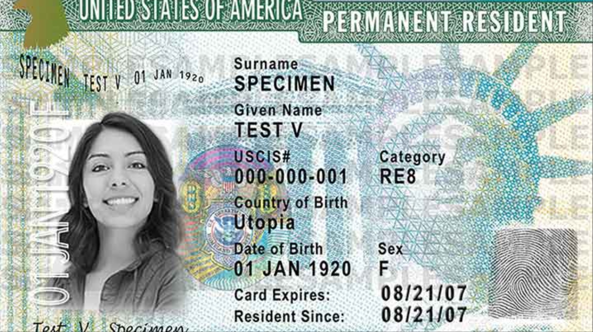 Undocumented Spouses of US Citizens Are Desperately Applying