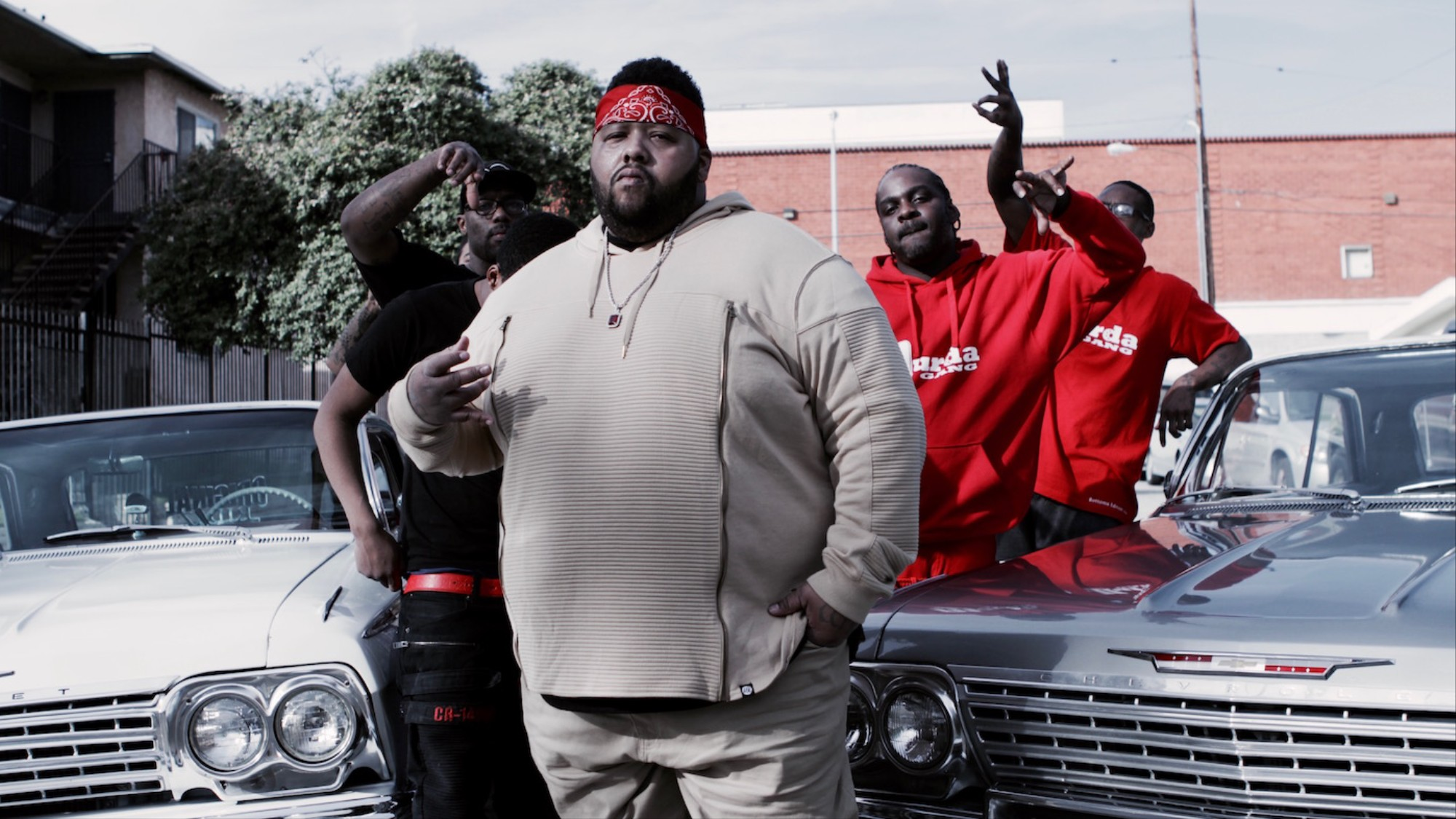 LA's OGs Have Some Words for Celebrities Saying They're Bloods - VICE