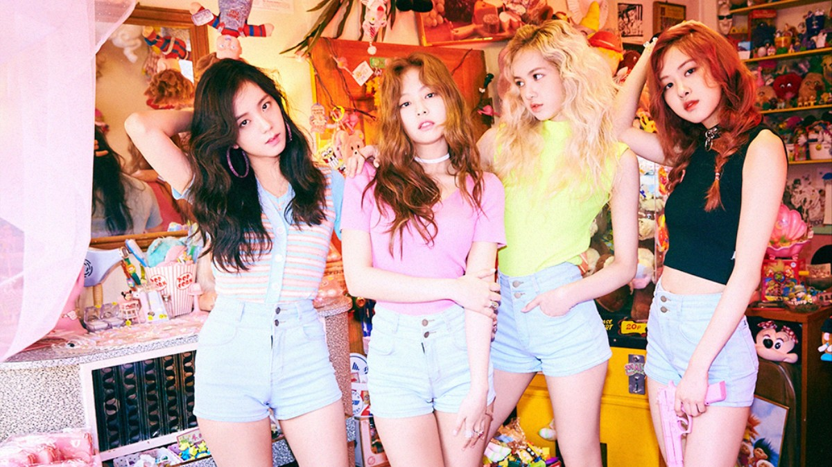 Blackpink Are Making One Giant Step For K Pop In North America So