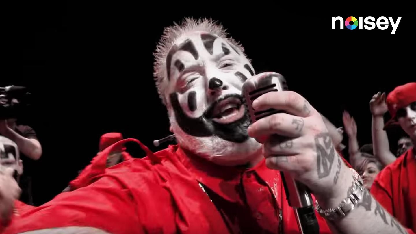 I Decided It's Time to Seriously Get into Insane Clown Posse