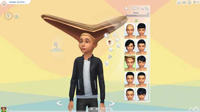 The Sims 4 - VICE