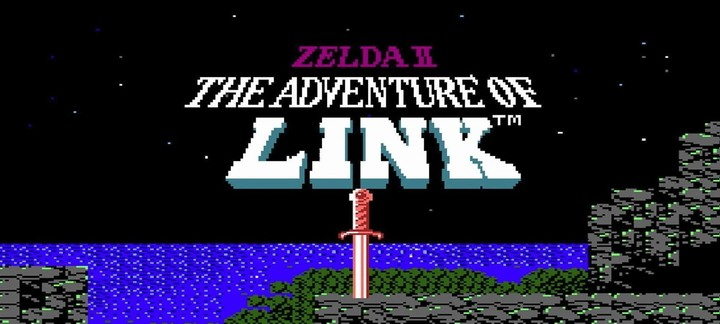 Looking Back at the First Time Link Learned to Leap
