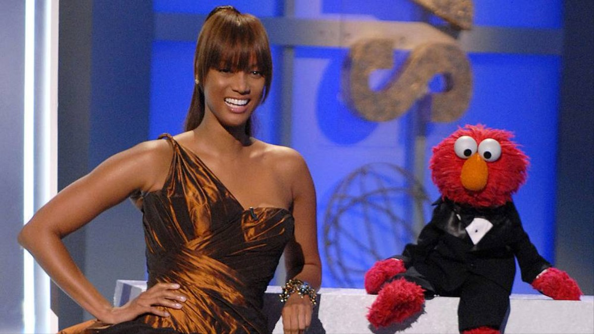 the timeless appeal of tyra banks delightfully unhinged talk show