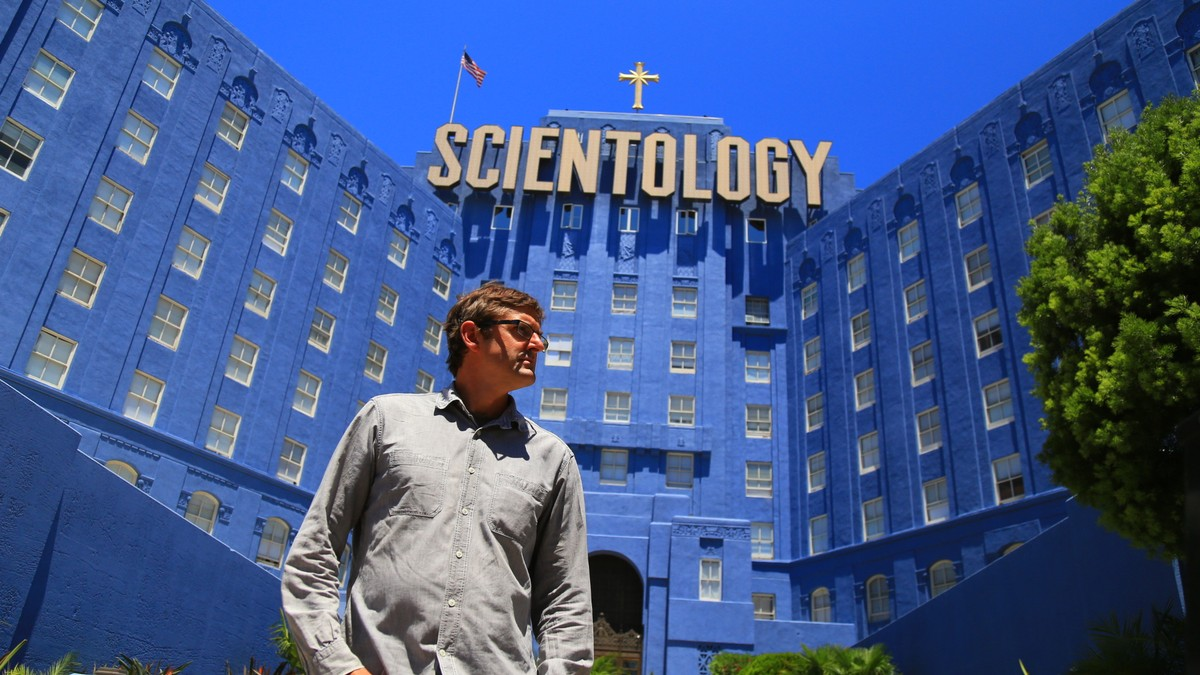 My Scientology Movie - Magnet Releasing 2017-03-20 23:25