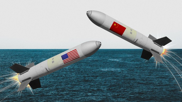 What Would Happen in the Hours and Minutes After a US-China War Started?