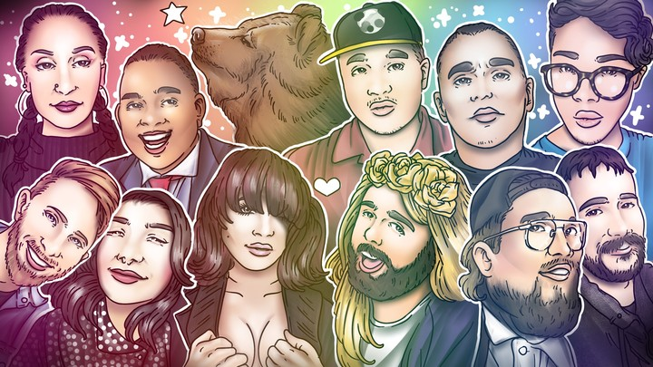 How Queer People of Color Are Combating Sexual Racism