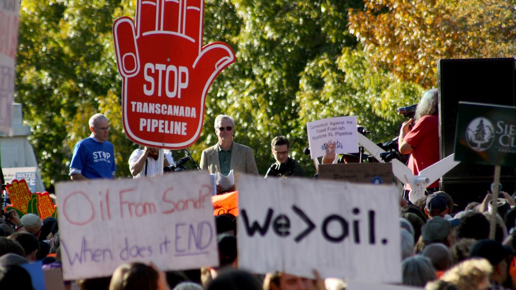 Keystone XL Is Back From the Dead, And Environmentalists Are Ready to Fight