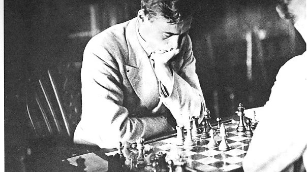 In 1928 A Handful Of German Chess Nerds Came Together To Form The Internationaler Fernschachbund First International Correspondence League