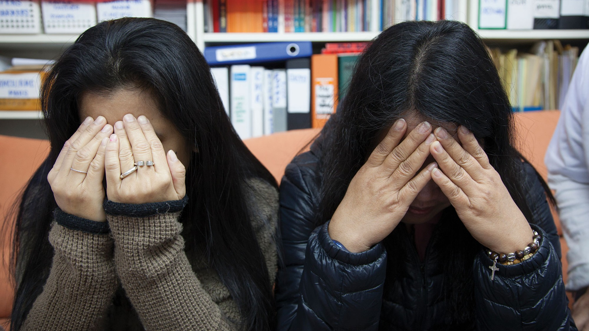 Foreign Domestic Worker Abuse Is Rampant in Hong Kong - VICE