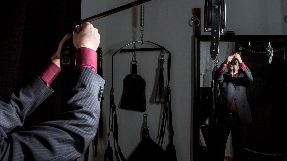 10 Fragen an BDSMler Gentledom