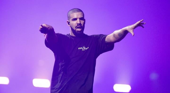 Drake Shuts Up