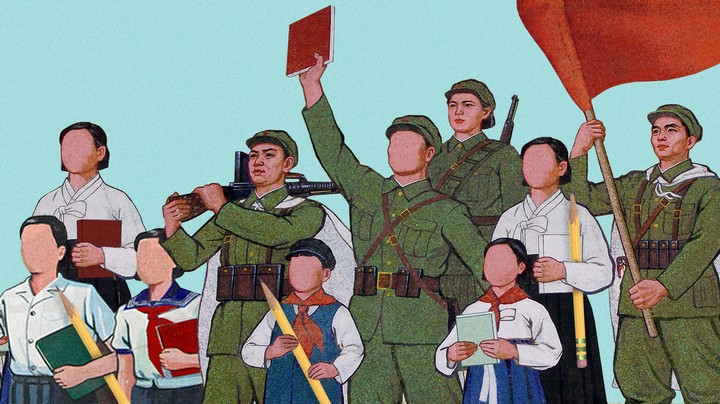 The Contraband Book North Korea Doesn't Want You to Read