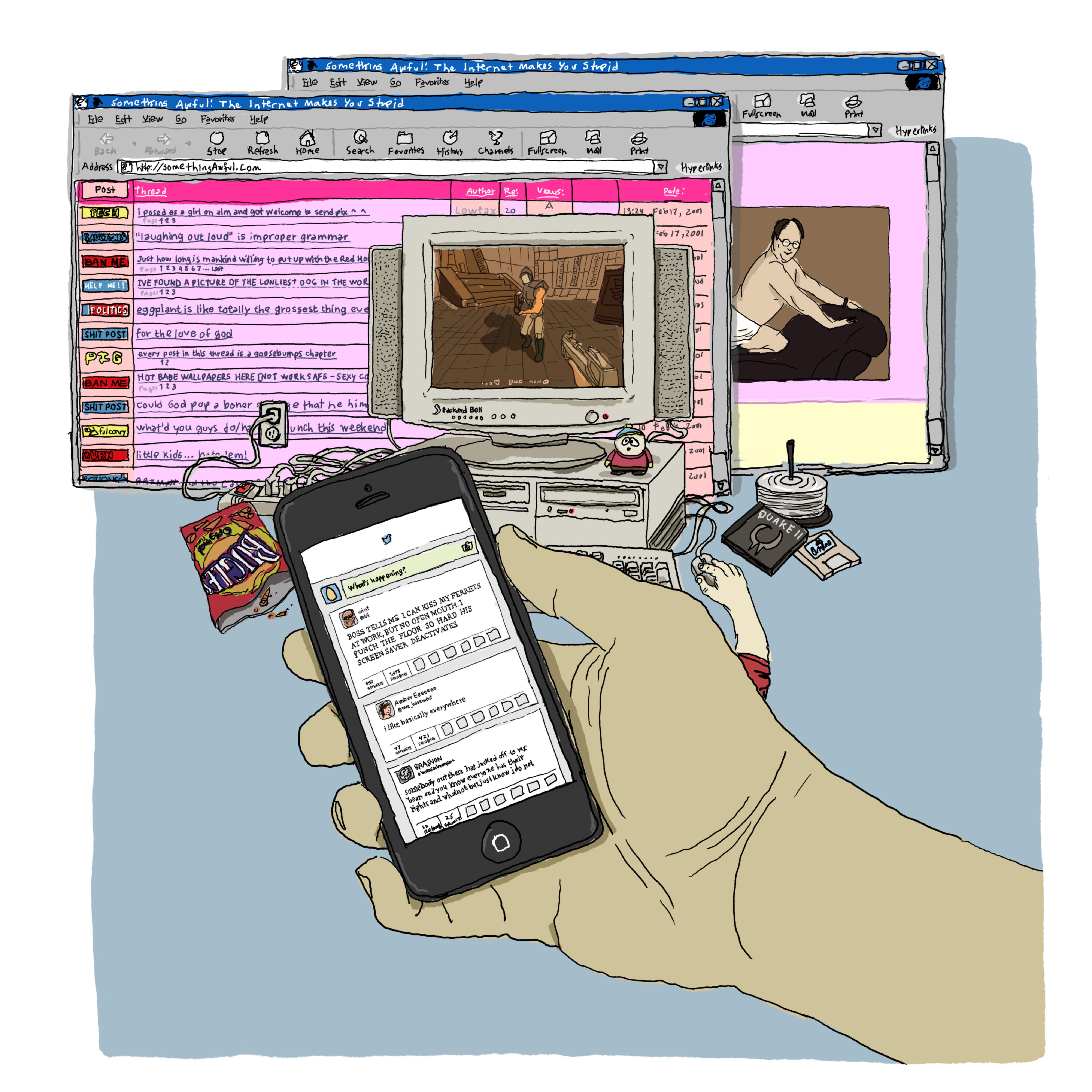 Free mobile porn vodeos