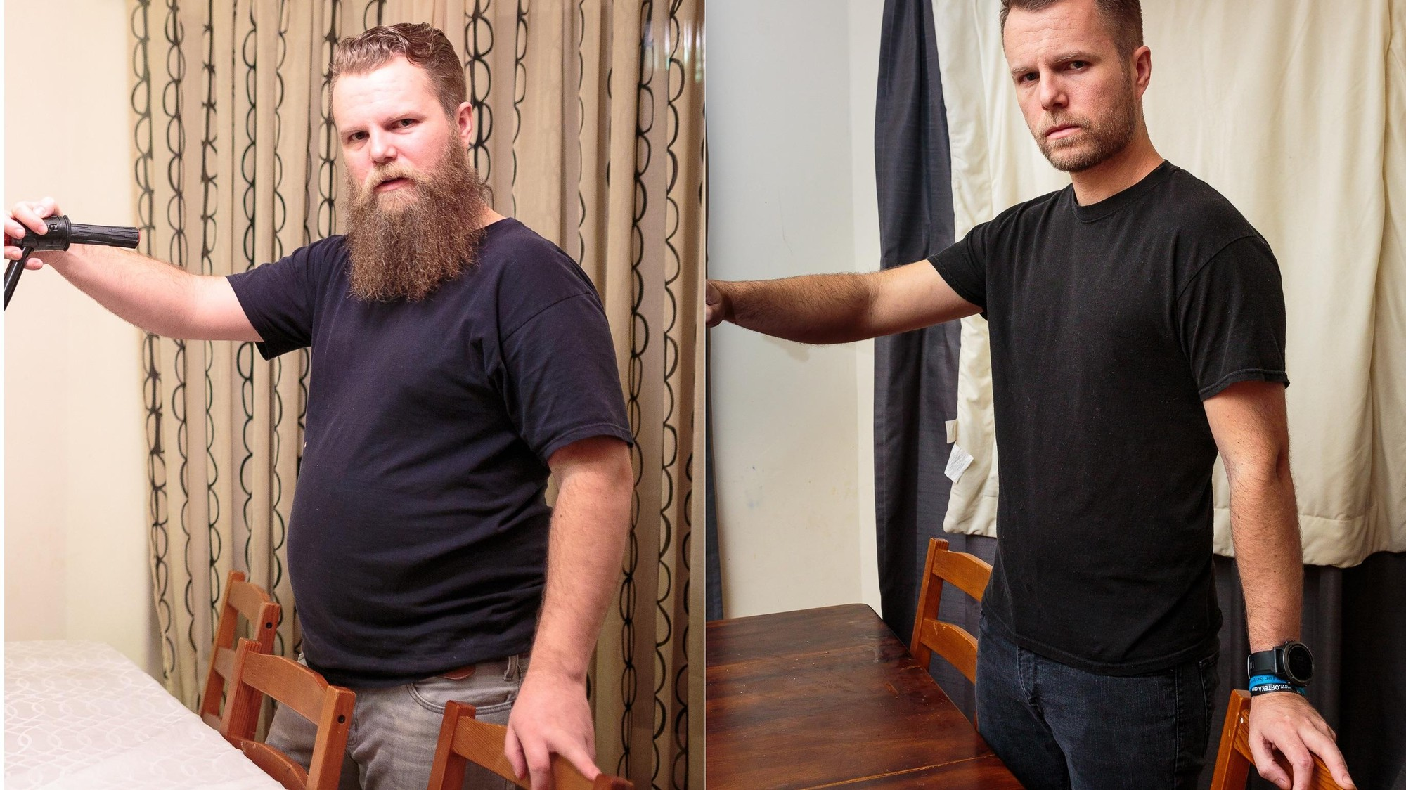 This Man Gave Up Drinking and Lost 53 Pounds - VICE
